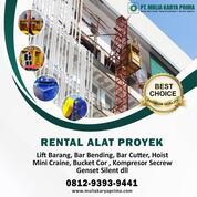 ALIMAK PH LIFT PROYEK PURWAKARTA (30050539) di Kab. Purwakarta