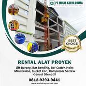 LIFT PROYEK SUBANG ALIMAK PH (30050552) di Kab. Subang