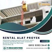 ALIMAK CIREBON RENTAL SEWA LIFT PROYEK (30050629) di Kota Cirebon