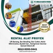 LIFT PROYEK TASIKMALAYA RENTAL ALIMAK (30050810) di Kota Tasikmalaya