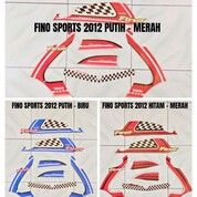 Striping Fino Sports 2012 ( 3 Warna ) (30053552) di Kota Jambi