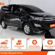 Toyota Innova 2.0 G MT 2019 Hitam (30054008) di Kota Jakarta Timur