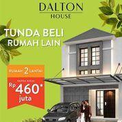 Millennium City Alton, Brighton, Carlton, Dalton House (30054020) di Kab. Bogor