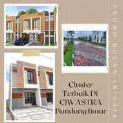 TERMURAH 2LANTAI Di Ciwastra Bandung Selangkah Ke DMARAKESH Dan Grandsharon (30054098) di Kab. Bandung