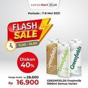 Lottemart Medan Centre Point FLASH SALE !! (30054199) di Kota Jakarta Selatan