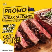 Kedai Austeak PROMO STEAK SULTAN !! (30054269) di Kota Bandung