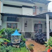 Rumah Dua Lantai Di Kotawisata Cibubur (30054373) di Kab. Bogor