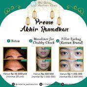 Me Derma Aesthetic Clinic Promo Akhir Lebaran (30054403) di Kota Malang
