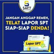 Jasa Pengurusan SPT Tahunan Badan & Pribadi, PKP, Termurah & Berpengalaman Di Tangerang (30055459) di Kab. Pandeglang