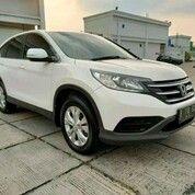 Honda CR-V 2.4 PRESTIGE Tahun 2013. (30056483) di Kota Jakarta Utara