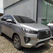 [PROMO TOYOTA MEI] KIJANG INNOVA ALL NEW G BENSIN AUTOMATIC (30057282) di Kota Surabaya