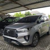 [PROMO TOYOTA MEI] KIJANG INNOVA ALL NEW V BENSIN AUTOMATIC (30057287) di Kota Surabaya