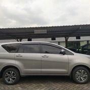 [PROMO TOYOTA MEI] KIJANG INNOVA ALL NEW V DIESEL AUTOMATIC (30057299) di Kota Surabaya