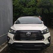 [PROMO TOYOTA MEI] KIJANG INNOVA VENTURER 2.0 BENSIN AUTOMATIC (30057303) di Kota Surabaya