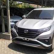 [PROMO TOYOTA MEI] ALL NEW RUSH TRD SPORTIVO AUTOMATIC (30057326) di Kota Surabaya