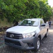 [PROMO TOYOTA MEI] HILUX 2.4 SINGLE CABIN DIESEL MANUAL (30057337) di Kota Surabaya
