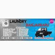 Banjarbaru Laundry (30058453) di Kota Banjarbaru