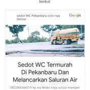 Sedot WC Bangkinang Kampar 082349777723 (30058661) di Kab. Kampar