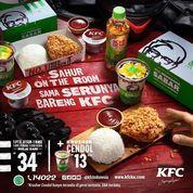 KFC KOMBO RAMADAN KFC! (30059134) di Kota Jakarta Selatan