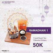 The Coffee Bean Menu Package Ramadhan series (30059228) di Kota Jakarta Selatan