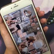 IPhone 6S Plus 64 GB Rosegold (30059333) di Kota Tangerang