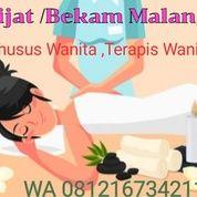 Pijat ,Bekam Wanita Kota Malang Panggilan Hub Wa 081216734211 (30059379) di Pakisaji