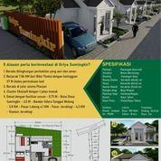 Rumah Syariah Cilacap - Griya Sumingkir (30059497) di Kab. Cilacap