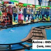 Wahana Mainan Odong-Odong Thomas Kereta Rel Lantai Bawah (30059894) di Kota Langsa