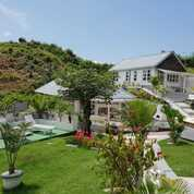 5 Villa Mewah + 45% Tanah Ocean View Di Lombok Mandalika (30060119) di Kab. Lombok Tengah