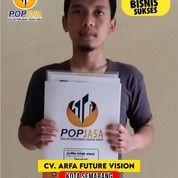 Jasa Pembuatan CV Profesional & Amanah Di Madura [081233442301] (30060505) di Kab. Sampang