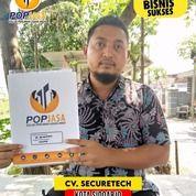 Jasa Pembuatan CV Profesional & Amanah Di Pamekasan [081233442301] (30060508) di Kab. Pamekasan