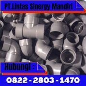 Fitting Tipe D PVC (30061510) di Kab. Barito Kuala