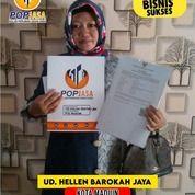 Jasa Pendirian UD Kota Balikpapan (30061586) di Kota Balikpapan