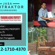 TERPERCAYA | 0812-1710-4370 | Jasa Kontraktor Bangunan Gedung Di Tulungagung, PANDAWA AGUNG PROPER (30061738) di Kab. Tulungagung