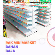 Rak Toko Supermarket SWALAYAN Rak (30062478) di Kab. Mojokerto