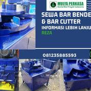 Sewa Bar Bending Dan Bar Cutting Kota Banjar (30062552) di Kota Banjar