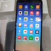 XIAOMI 6X PRO EDITION 6GB/64GB HITAM BOX LENGKAP NO MINUS (30063291) di Kota Jakarta Utara
