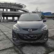 Mazda 2 RZ 1.5 AT 2014 Dark Grey Syariah (30063385) di Kota Jakarta Pusat