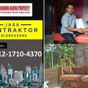 TERPERCAYA | 0812-1710-4370 | Biaya Kontraktor Bangun Rumah Di Tulungagung, PANDAWA AGUNG PROPERTY (30063676) di Kab. Tulungagung