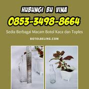 GROSIR +62 853-3498-8664 TERSEDIA Botol Kaca Unik (30064305) di Kab. Nganjuk