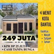 Perumahan 4 Menit Kota Bantul, 200 JUTA-An KHUSUS MEI (30065113) di Kab. Bantul