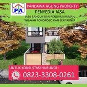 FREE DESAIN |0823-3308-0261 | Ahli Perbaikan Bangunan Rumah Di Ponorogo, PANDAWA AGUNG PROPERTY (30065476) di Kab. Ponorogo
