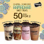 Roppan Ramadhan Sweet Treats 50 Ribu For 2 (30066281) di Kota Jakarta Selatan