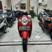 Honda Scoopy Mulus Terawat (30066987) di Kota Bekasi