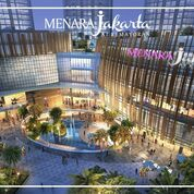 Miliki Segera Apartment, Condominium & Office Diatas Mall, Konsep Superblock (30067367) di Kota Jakarta Utara