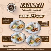 Cuppa Coffee Inc Promo MAMEN (Makan Murah dan Enak) (30069107) di Kota Jakarta Selatan