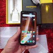 Xiaomi Pocophone F1 6/128gb Fullset (30071129) di Kota Jakarta Selatan