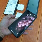 Iphone 11 Pro Max 256gb Fullset Ori (30071219) di Kota Jakarta Selatan