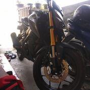 Yamaha Xabre Mahar Aja (30072114) di Kab. Bekasi
