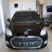 Daihatsu Ayla 1.0 X Automatic (30075014) di Kota Bekasi